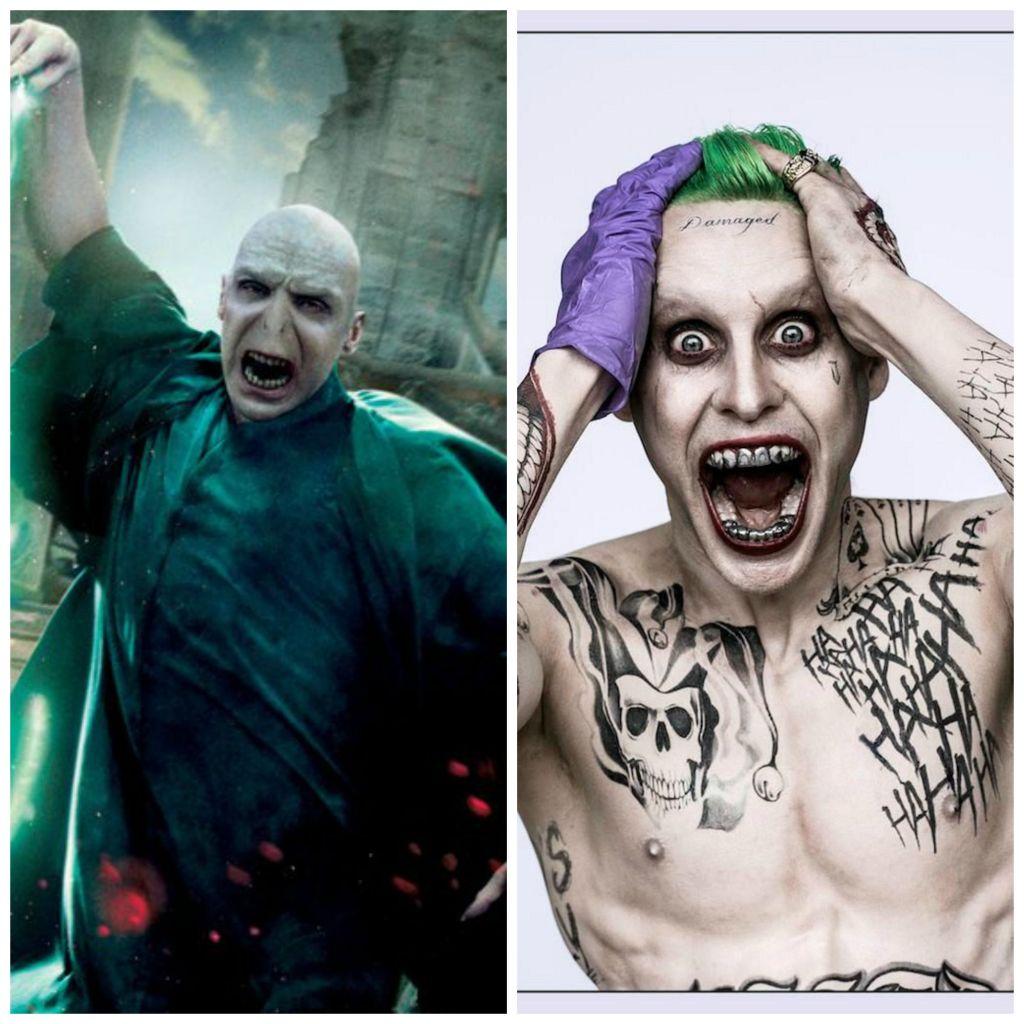 Jokermort