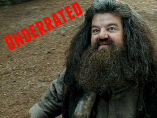 Hagrid edit