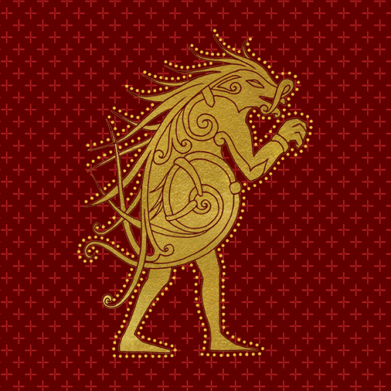 PM_Ilvermorny_House_Crest_Pukwudgie
