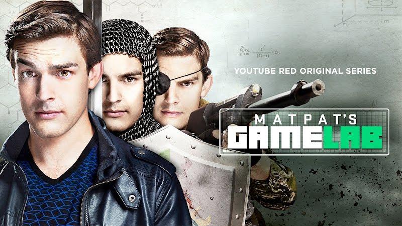 matpat-game-lab