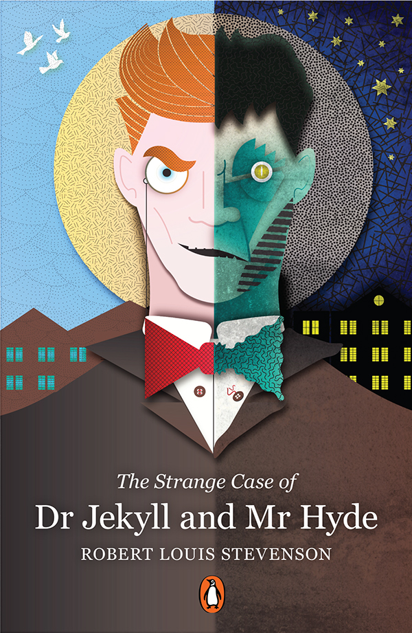 dr jekyll and mr hyde assignment This fantastically illustrated excerpt of dr jekyll and mr hyde, is a surefire way to get your kid in the halloween spirit.