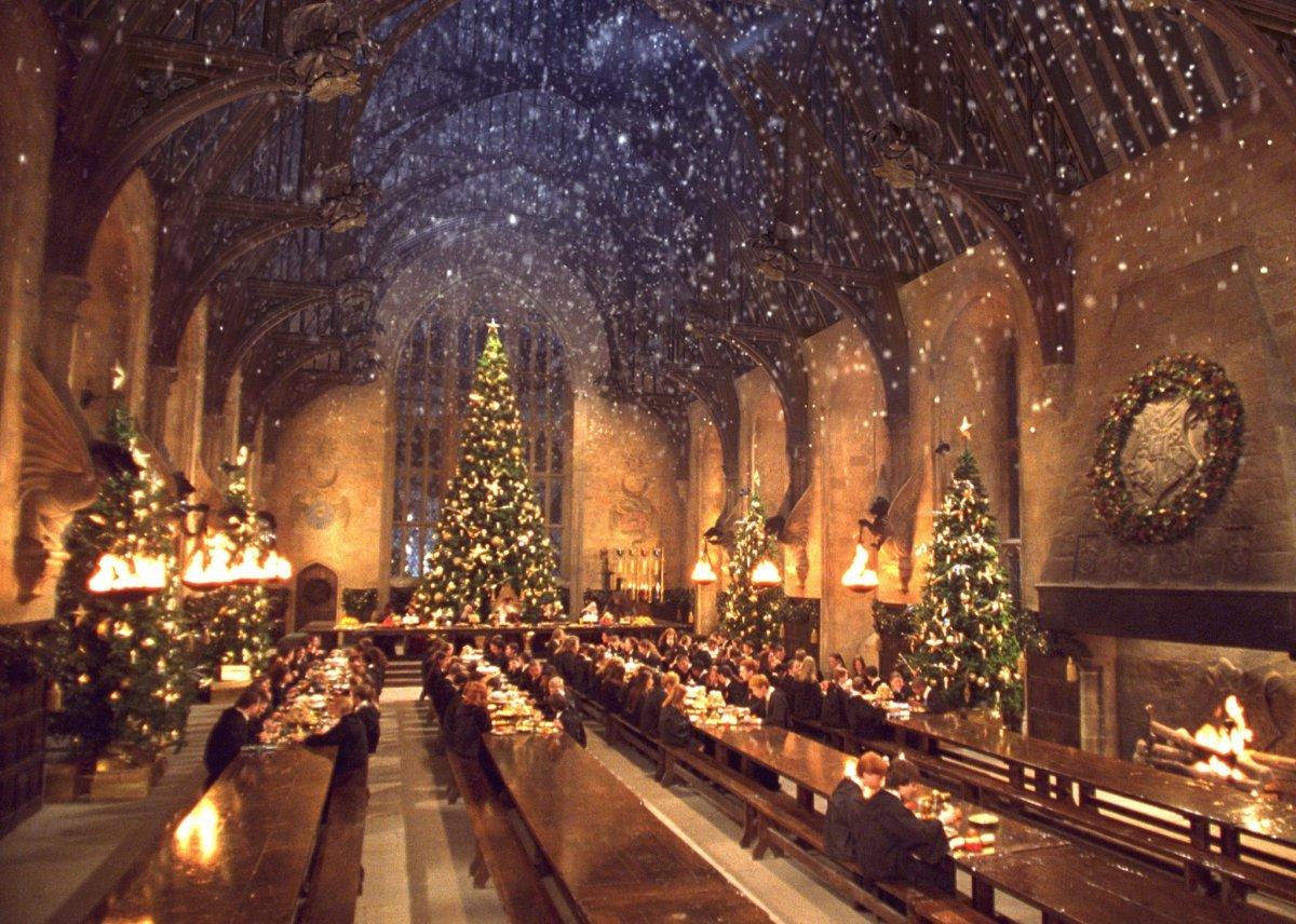hog christmas