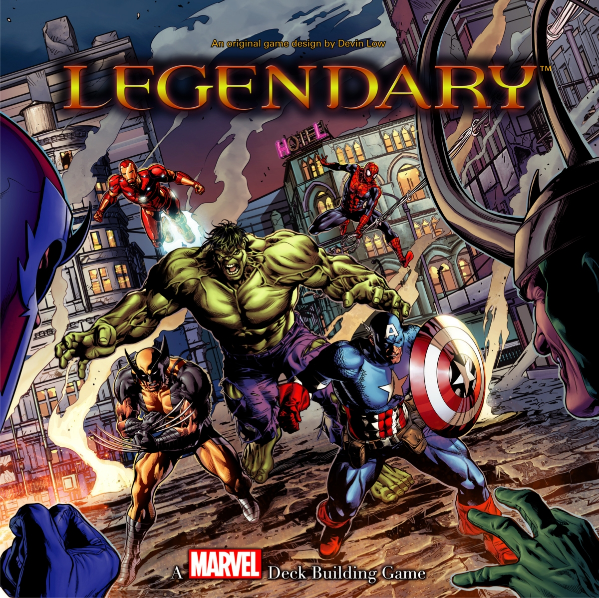 marvel-legendary