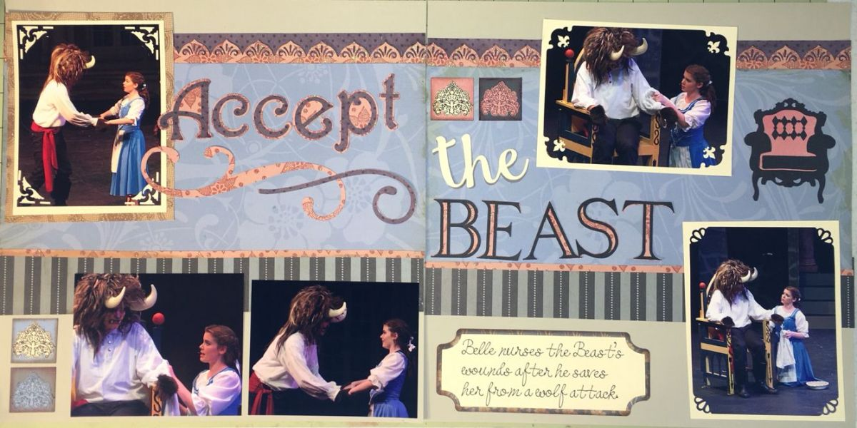 theatre-scrapbook