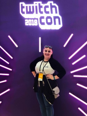 twitch con