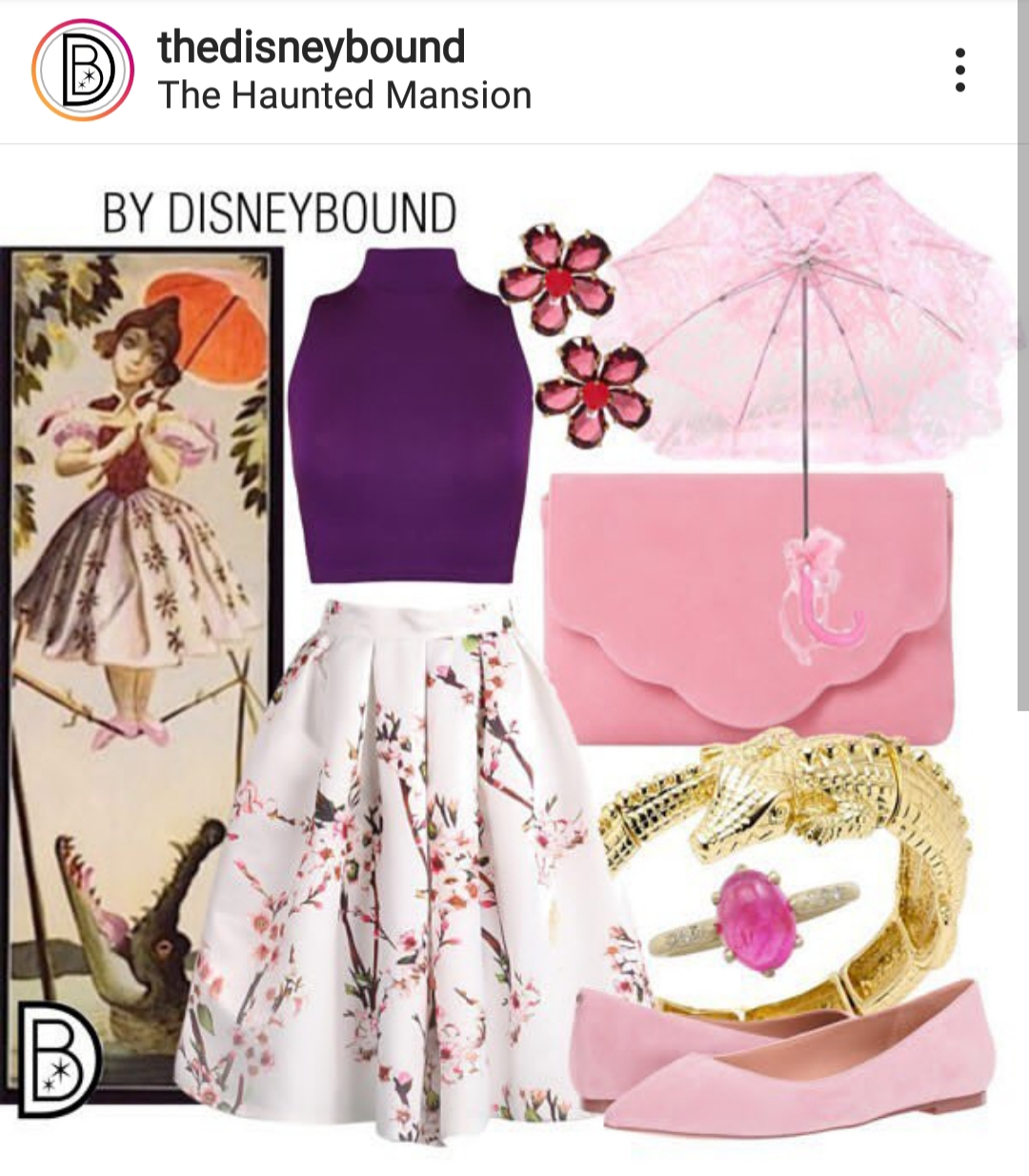 haunted-mansion-disneybound
