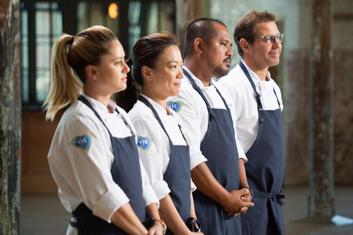 Top Chef - Season 14