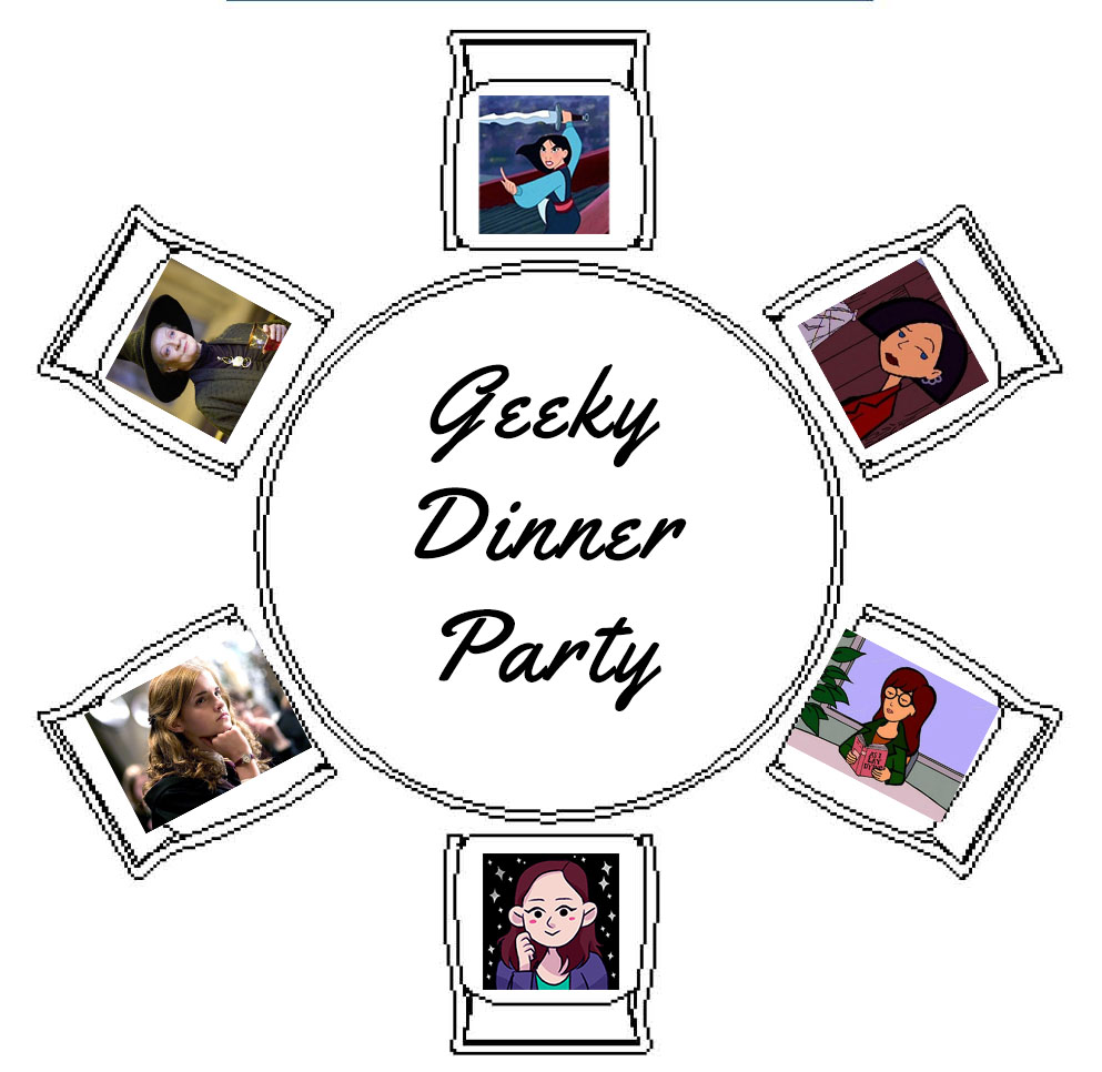 geeky-dinner-party