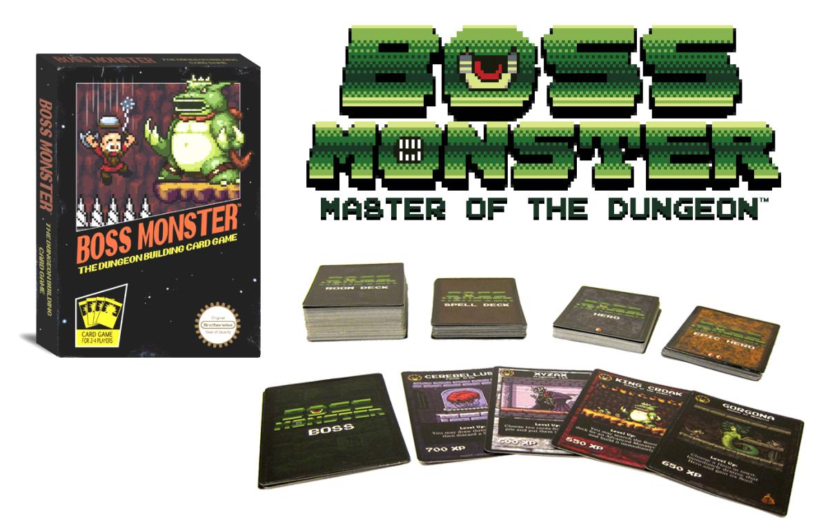 boss-monster