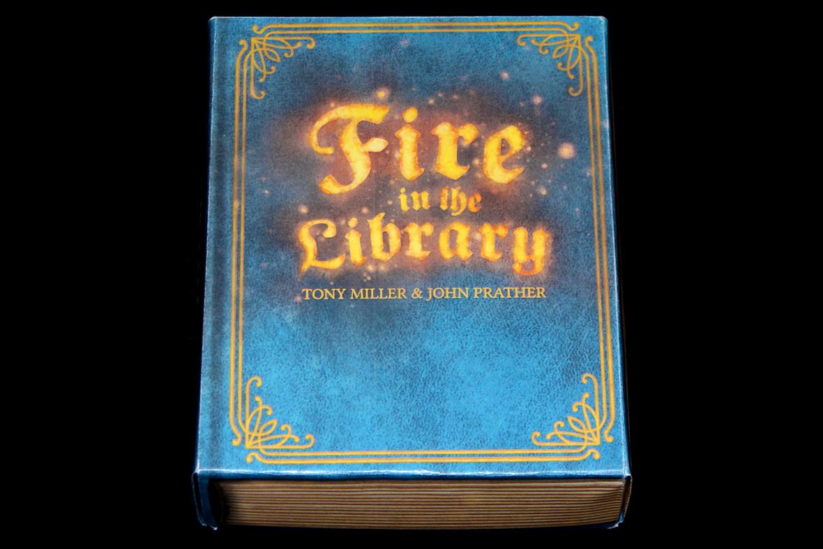 fireinthelibrary