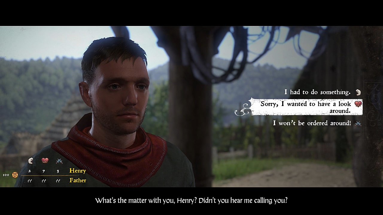 kcd-choices