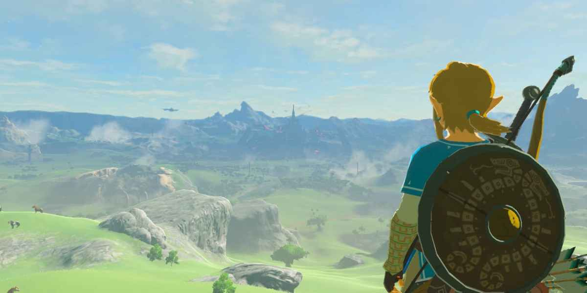 zelda-open-world