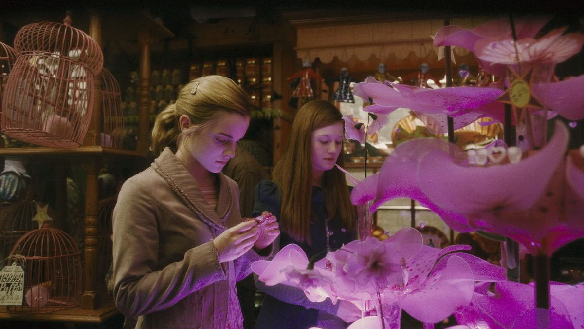 hermione-and-ginny-at-weasleys-wizard-wheezes