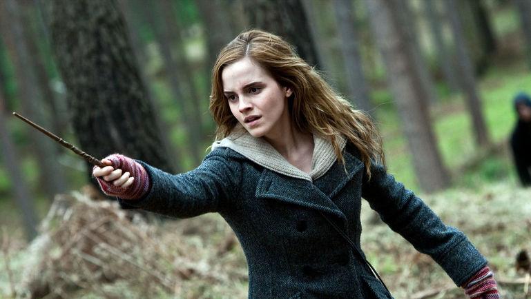 hermione-granger-badass